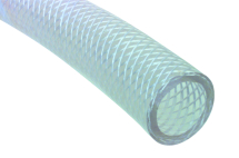 Braided PVC Hose ID-25mm
