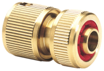 Hose Connector 1/2