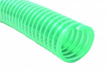 PVC Suction Hose ID-38mm (Sold in 5mtr Increments)