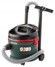 Metabo Vacuum Cleaner AS20L (Wet & Dry)
