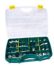 Hydraulic BSP Starter Kit (162 pcs)