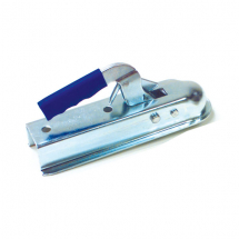 Trailer Hitch for 50mm Drawbar (Suitable unbraked to 750kg)