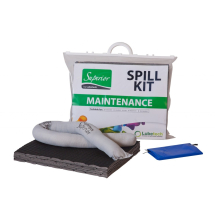 Maintenance Spill Kit 15L