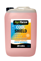 Agriforce Coolshield 20Ltr (Coolant & Anti-Freeze)