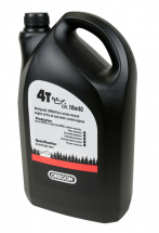 Oregon 4-Stroke Oil SAE30 5Ltr