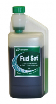 Fuel Set Concentrate 1Ltr