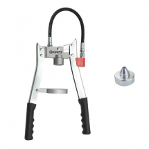Twin Handle Grease Gun (400g/500g screw in cartridge)