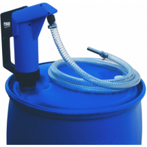 Piusi AdBlue Manual Pump Kit (2M Hose, Nozzle & Adaptor)