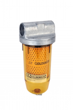 GoldenRod Particle Filter (10 Micron-95LPM)