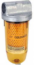 GoldenRod Water & Part Filter (15 Micron-95LPM)