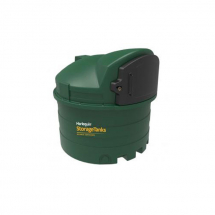 Bunded Fuel Point 2500Ltr (Vertical)