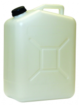 Plastic Container 25Ltr