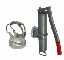 Magnetic Grease Gun Bracket