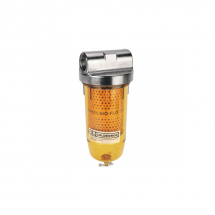 GoldenRod Bio Fuel Filter Complete 10 Mic 95lpm 1