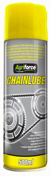 AGRIFORCE CHAIN LUBE
