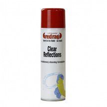 Glass Cleaner Aerosol 520ml