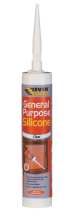 Silicone Sealant Clear 310ml