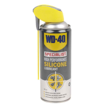 WD-40 Silicone Spray 400ml