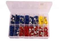 Terminal Assortment (Approx 300pcs)