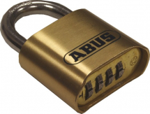 Abus Combination Padlock 50mm