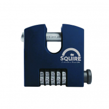 Squire Combination Block Lock
