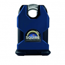 Squire Stormproof Padlock 50mm (Closed Shackle)