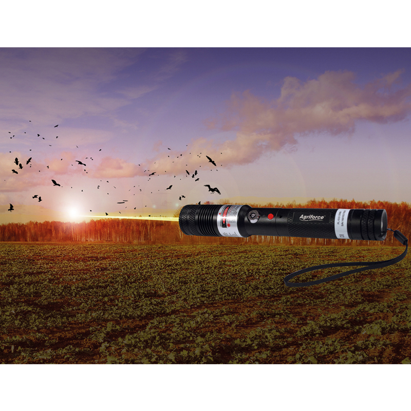 Agriforce Laser Torch
