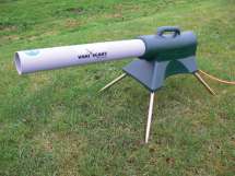 Vari-Scary Gas Gun (Battery, Charger & Legs)