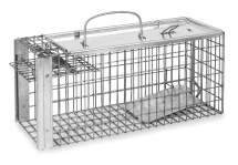 Rat Cage Trap (350mm x 180mm x 130mm)