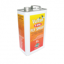 Vulcan Fly Spray 5Ltr