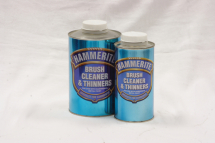 Hammerite Thinners 2.5Ltr