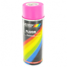 Fluorescent Pink Paint 400ml