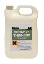Spray Thinners 5Ltr