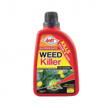 Glyphosate Weed killer 1Ltr (Concentrate)