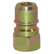 High Pressure Snap Coupling M (Male Q/R x 3/8