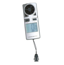 Anemometer Windspeed Meter