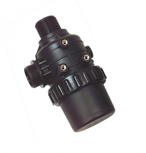 Suction Filter Assembly 1-1/2