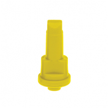 Billericay Bubble Jet Nozzle (Yellow Pack-10)