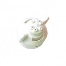 Hypro Fastcap Nozzle (White) single