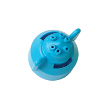 Hypro Fastcap Nozzle (Blue) Single