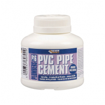 PVC Pipe Solvent Cement 250ml