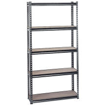 Heavy Duty Shelving Unit 225kg (920mm x 305mm x 1830mm)