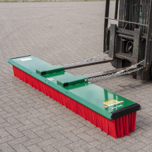 Broomex Push-Broom BP-240 (Working Width 2.4M)