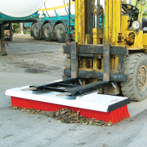 Broomex Push-Broom BM-180 (Working Width 1.8M)