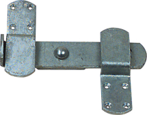 Kick Over Stable Latch 9.5