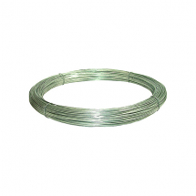 Galvanised Wire 2.5mm x 25kg (Approx 651m)