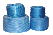 Polypropylene Rope 6mm x 220M