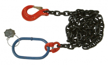 10ft Tow Chain (12.6T) (Tested)