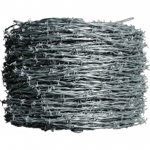 Barbed Wire 2.5mm x 200m