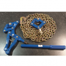 Monkey Wire Strainer